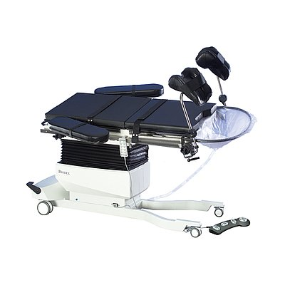 Biodex 800 Urology Table