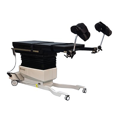 Biodex 820 3D C-Arm Table