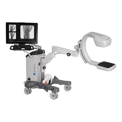 Orthoscan FD-Pulse Mini C-Arm