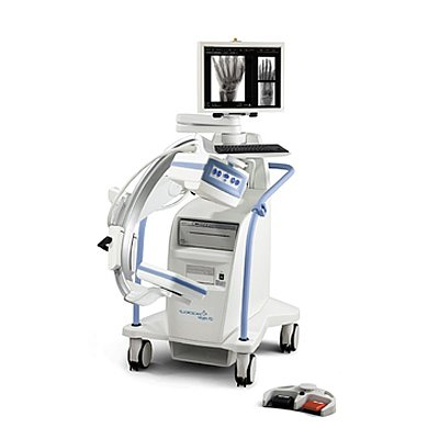 Hologic Insight FD C-Arm