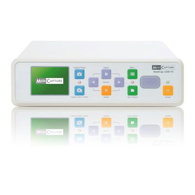 MediCap USB170