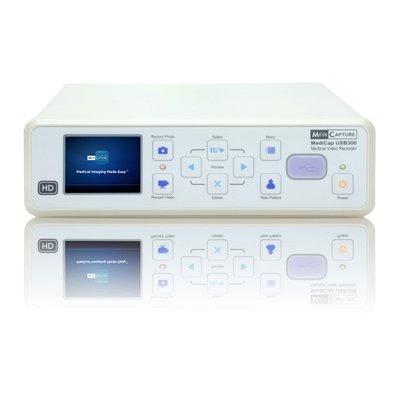 MediCap USB300