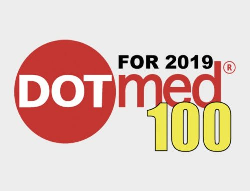 Equipped MD Makes DOTMED's Top 100 List