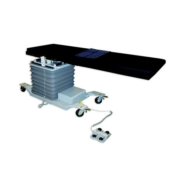 Surgical Table Inc Bariatric C-Arm Table