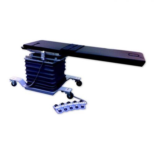 Surgical Tables Inc Max Series C-Arm Table
