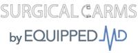 SURGICALCARMS.COM Logo