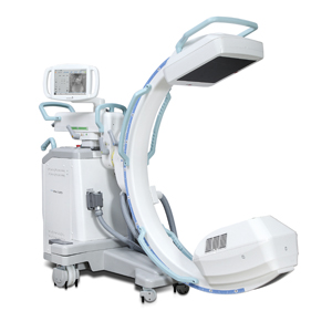 Genoray Oscar Prime C-Arm System